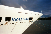 Braemar in Antwerpen - ©John Moussiaux