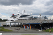 Ocean Princess in Antwerpen - ©Sebastiaan Peeters